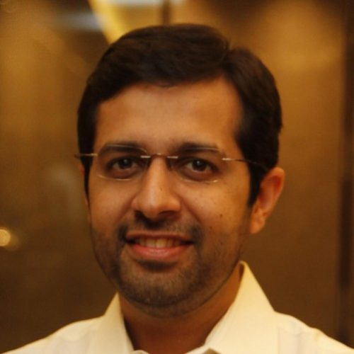 Mohammed Ali Vakil