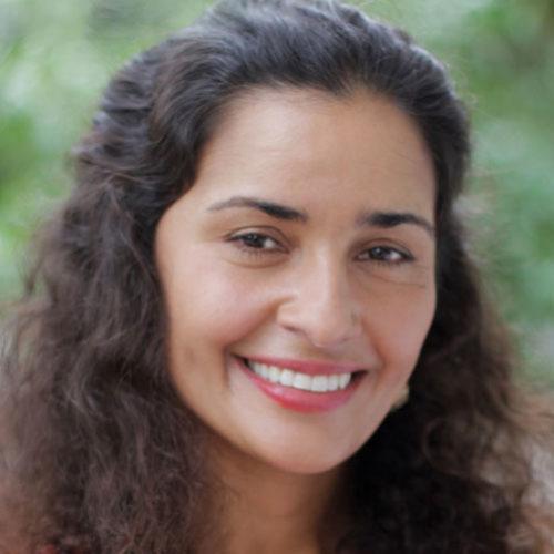 Anita Sengupta